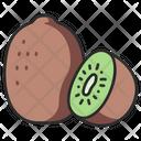 Fruit Kiwifruit Kiwi Icon