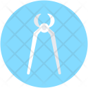 Klein Strippers Pliers Icon
