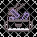 Kleptomania Icon