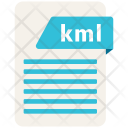 Kml File Extension Icon