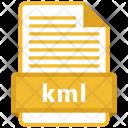 Kml File Icon