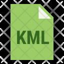 Kml File Extension Icon