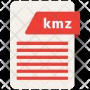 Kmz File Extension Icon