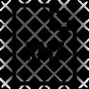 Kmz File Document Icon