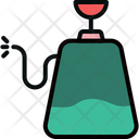 Knapsack Sprayer Icon