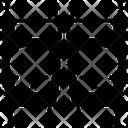 Knee Pads Icon