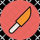 Knife Chef Cutting Icon