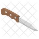 Knife Blade Cutter Icon