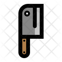 Knife Kitchen Restaurant Icon