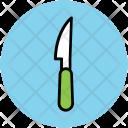 Knife Chef Utensil Icon