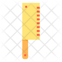 Saw Construction Tool Icon