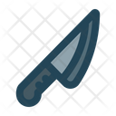 Knife Cook Kitchen Icon