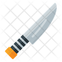 Knife Blade Kitchen Icon