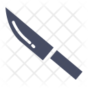 Knife Cut Cook Icon