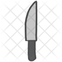 Knife Cutlery Kitchen Icon