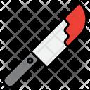 Knife Cutting Cut Icon