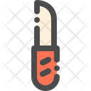 Knife Kitchen Tool Icon