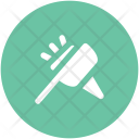 Knife And Carrot Icon