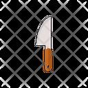 Knife Kitchen Food Icon