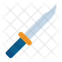 Weapon Blade Sharp Icon