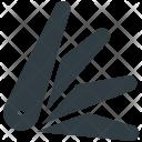 Knife Multipurpose Utility Icon
