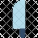 Knife Slice Kitchen Icon