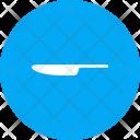 Knife Tool Kitchen Icon