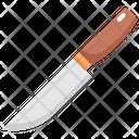 Knife Knives Kitchen Icon