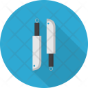 Knife Kitchen Object Icon
