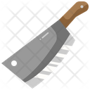Knife Blood Butcher Icon