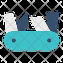 Multi Tools Pocket Icon
