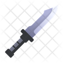 Weapon Knife Soldier Icon
