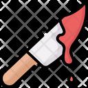 Knife Kill Killer Icon
