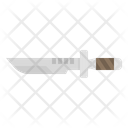 Knife Soldier Hunter Icon