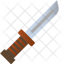 Knife Weapon Tool Icon
