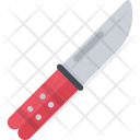 Knife Butterfly Icon