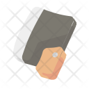 Knife Cooking Cut Icon