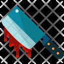 Knife Blood Kill Icon