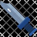 Knife Cut Icon