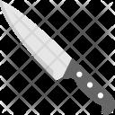 Knife Kitchen Utensil Icon