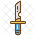 Knife Weapon Thief Icon