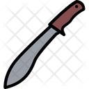 Farming Gardening Steel Icon