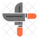 Knife Kitchen Cook Icon