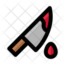 Halloween Sharp Tool Icon