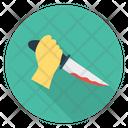 Knife Weapon Kill Icon