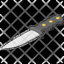 Knife Cutting Tool Cutlery Icon