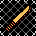 Crime Kill Murder Icon