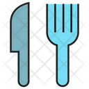 Utensils Appliance Kitchen Icon