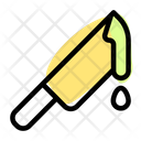 Knife Blood Icon