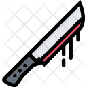 Knife Blood Myth Icon